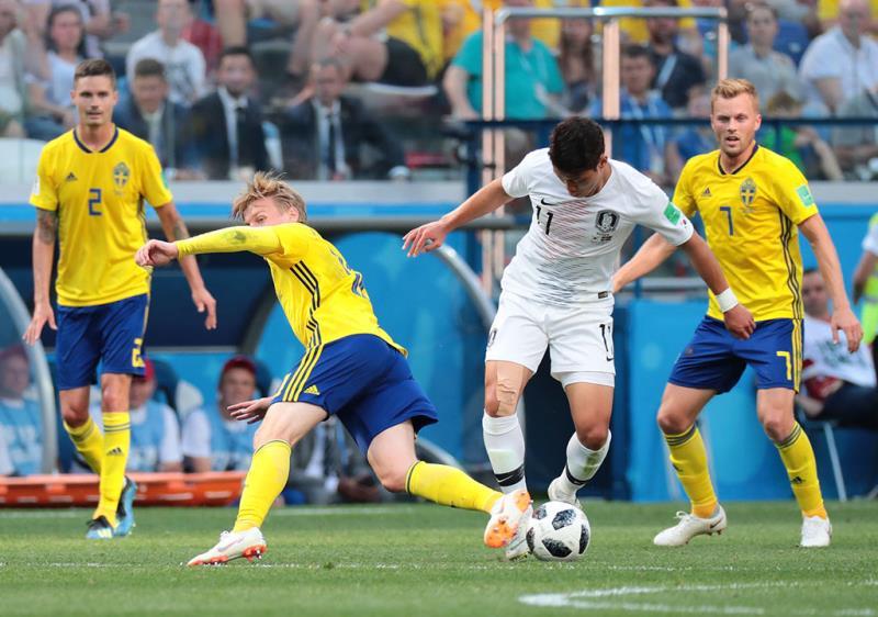 Soi kèo Thụy Điển vs Kosovo, 23h00 ngày 9/10, VL World Cup 2022